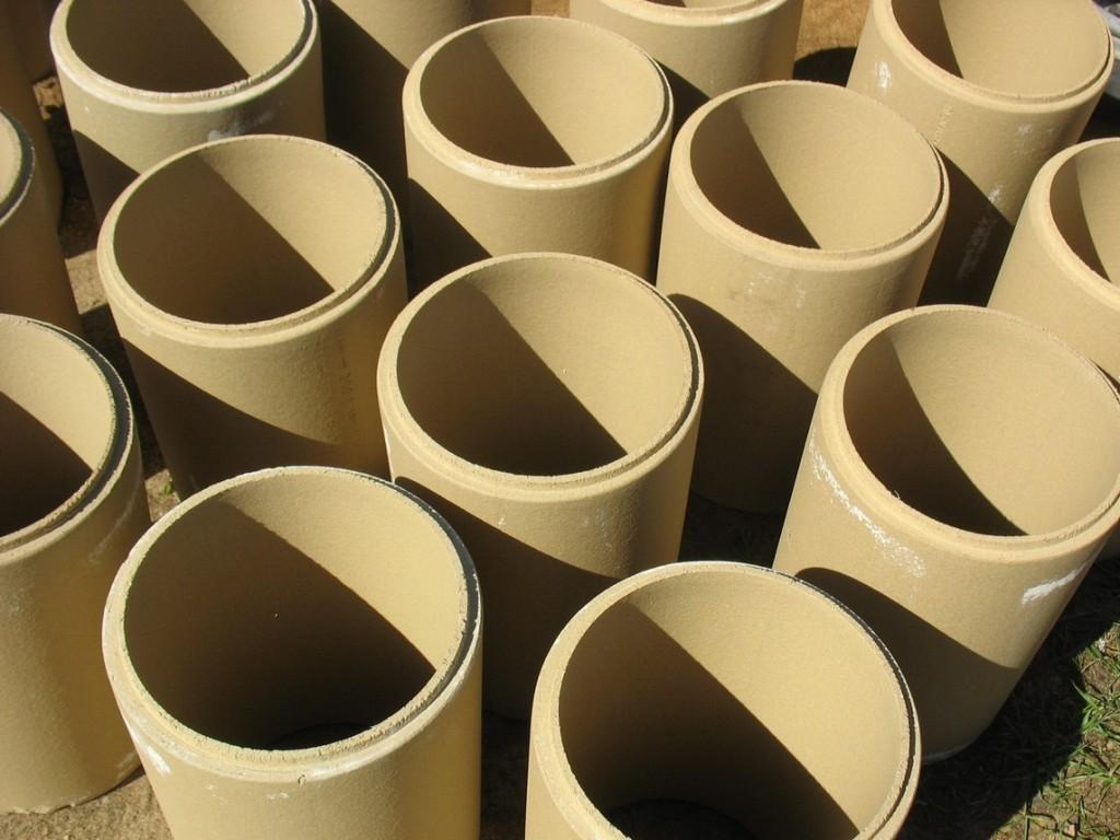 Как сделать трубы в пскове